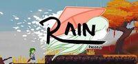 Portada oficial de RAIN Project para PC