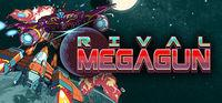 Portada oficial de Rival Megagun para PC