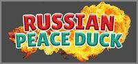 Portada oficial de RUSSIAN PEACE DUCK : TAKE MY NALOGI para PC
