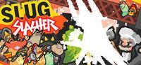 Portada oficial de Slug Slasher para PC