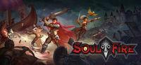 Portada oficial de Soulfire para PC