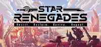 Portada oficial de Star Renegades para PC