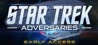 Portada oficial de Star Trek Adversaries para PC