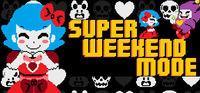 Portada oficial de Super Weekend Mode para PC