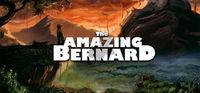 Portada oficial de The Amazing Bernard para PC