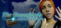 Portada oficial de The Dreamlands: Aisling's Quest para PC