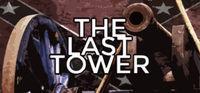 Portada oficial de The Last Tower para PC