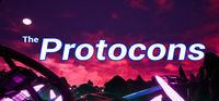Portada oficial de The Protocons para PC