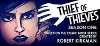 Portada oficial de Thief of Thieves: Season One para PC