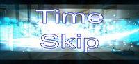 Portada oficial de Time Skip para PC