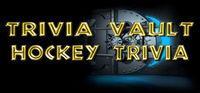 Portada oficial de Trivia Vault: Hockey Trivia para PC