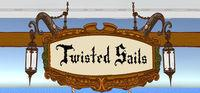 Portada oficial de Twisted Sails para PC