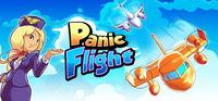 Portada oficial de Ultimate Panic Flight para PC