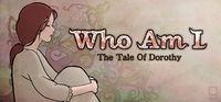 Portada oficial de Who Am I: The Tale of Dorothy para PC