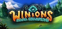 Portada oficial de Winions: Mana Champions para PC