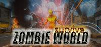 Portada oficial de Zombie World para PC