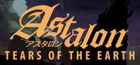 Portada oficial de Astalon: Tears of the Earth para PC