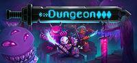 Portada oficial de bit Dungeon III para PC