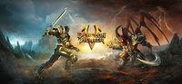 Portada oficial de Dungeon Hunter 5 para PC
