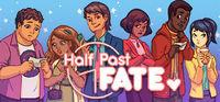 Portada oficial de Half Past Fate para PC