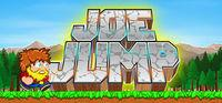 Portada oficial de Joe Jump Impossible Quest para PC