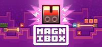 Portada oficial de Magnibox para PC