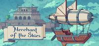 Portada oficial de Merchant of the Skies para PC