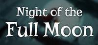 Portada oficial de Night of the Full Moon para PC
