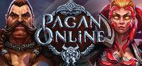 Portada oficial de Pagan Online para PC