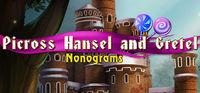 Portada oficial de Picross Hansel and Gretel - Nonograms para PC