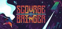 Portada oficial de ScourgeBringer para PC