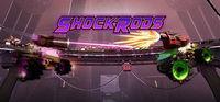 Portada oficial de ShockRods para PC