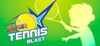 Portada oficial de Super Tennis Blast para PC