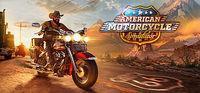 Portada oficial de American Motorcycle Simulator para PC