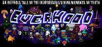 Portada oficial de Everhood para PC