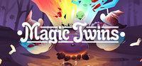 Portada oficial de Magic Twins para PC