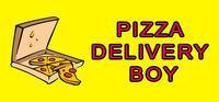 Portada oficial de Pizza Delivery Boy para PC