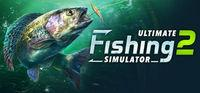Portada oficial de Ultimate Fishing Simulator 2 para PC