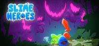 Portada oficial de Slime Heroes para PC
