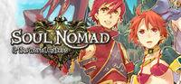 Portada oficial de Soul Nomad & the World Eaters para PC