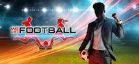 Portada oficial de WE ARE FOOTBALL para PC