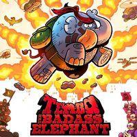 Portada oficial de Tembo: The Badass Elephant para PS4