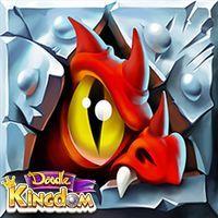 Portada oficial de Doodle Kingdom para PS4