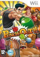 Portada oficial de de Punch-Out!! Wii CV para Wii U