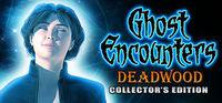 Portada oficial de Ghost Encounters: Deadwood - Collector's Edition para PC
