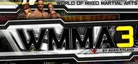 Portada oficial de World of Mixed Martial Arts 3 para PC