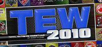 Portada oficial de Total Extreme Wrestling 2010 para PC