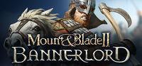 Portada oficial de Mount & Blade II: Bannerlord para PC
