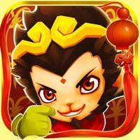 Portada oficial de Monkey King Escape para Android