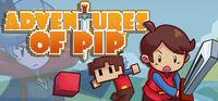 Portada oficial de Adventures of Pip para PC